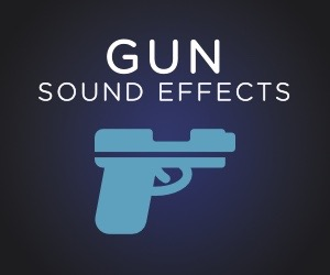 Gun Related SFX