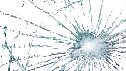 Smashed Glass | GraphicsCrate