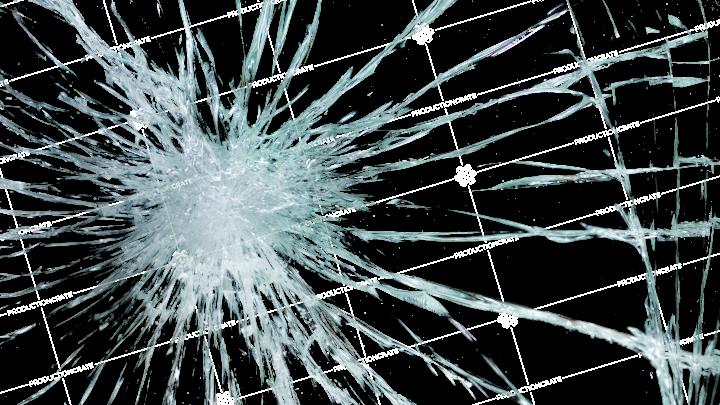 Broken Glass HD 7K | GraphicsCrate