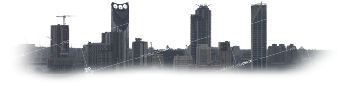 London City Skyline HD 4K | GraphicsCrate