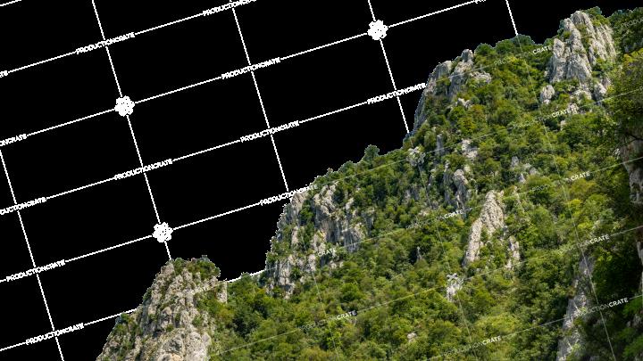 Landscape Mountain Extension HD 14K   GraphicsCrate