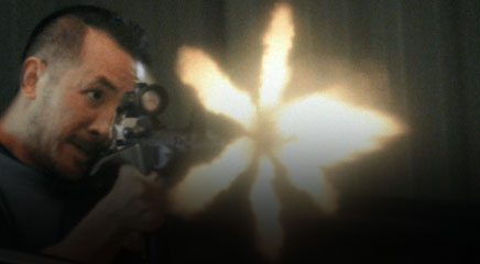 HD Muzzle Flash VFX! | FootageCrate