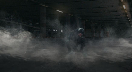 Dust & Smoke Stock VFX | FootageCrate - HD & 4K Visual Effects