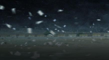 HD & 4K Debris Visual Effects | FootageCrate