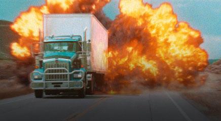 Stock Explosion VFX - HD & 4K Downloads | FootageCrate