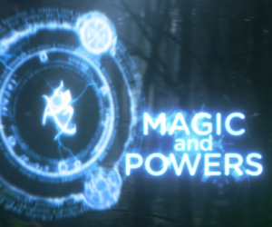 Magic & Powers