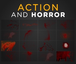 Action & Horror