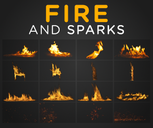 Fire & Sparks
