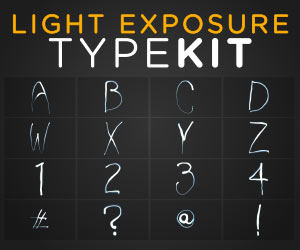 Light Type-Kit