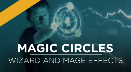magic powers footagecrate free hd pre keyed vfx