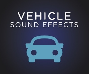 Vehicle SFX